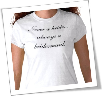 never a bride... always a bridesmaid Absorvente Íntimo Always   o que significa always em inglês?