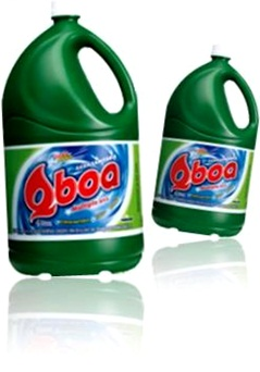 água sanitária q boa, limpa, alveja, roupas, banheiros, pisos, desinfeta, vaso sanitário