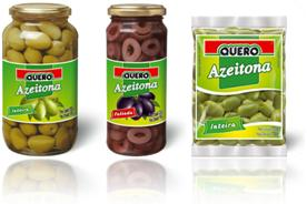 azeitonas olives O que significa isso em português? What does it mean in Portuguese?   Deli