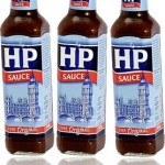 garrafas de molho hp, marca inglesa, importada, o original