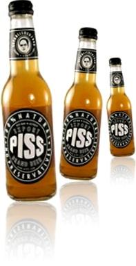 cerveja piss - cerveja de urina