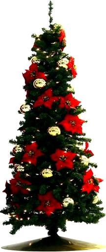 árvore de natal Vocabulário de Natal e Ano Novo em português   inglês