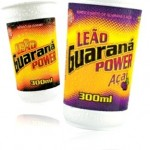 matte leão guaraná power, refresco misto de guaraná e açaí