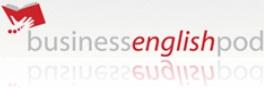 business english pod inglês para negócio em áudio