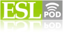 eslpod english second language podcast for foreigners