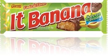 chocolate it banana garoto Dicas de inglês   12 usos do pronome it e expressões idiomáticas