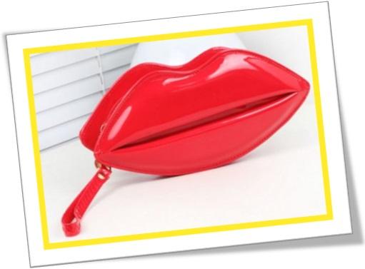 bolsa de mão beijo, the it handbag