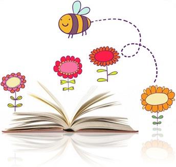 flores flowers bees abelhas insectos primavera spring livros books style estilo