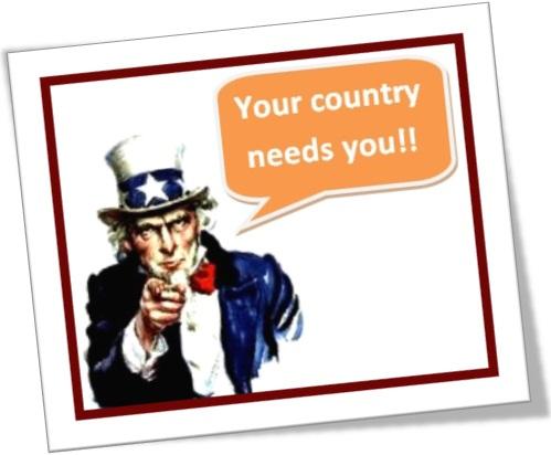 uncle sam, tio sam, eleições, your country needs you, política