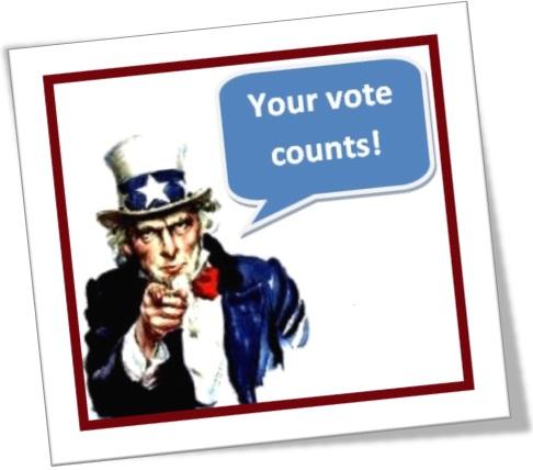 uncle sam, your vote counts, tio sam, seu voto conta, eleições, política