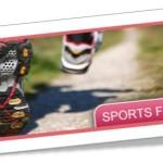 adjetivos com s no final, sports footwear, calçados para esporte, tênis de corrida