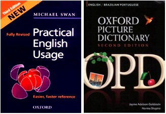 Practical English Usage, Oxford Picture Dictionary