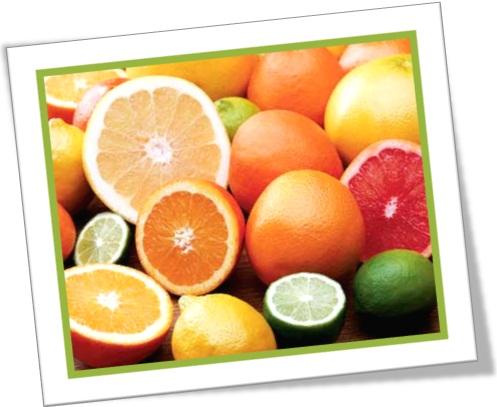 frutas cítricas laranja, limão, lima, grapefruit, citro, cítrus