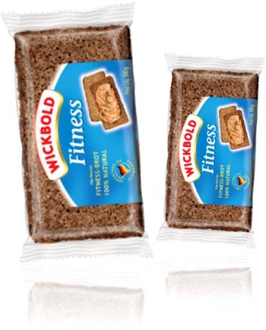 pão integral grãos centeio, aveia, germe de trigo, wickbold fitness