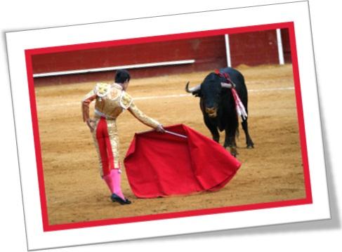 tourada, toureiro, bullfighter, matador, bullfight, capa vermelha, red capote