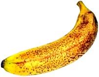 banana prata maça da terra dagua comprida madura A farsa de como aprender 400 palavras em inglês em 1 minuto