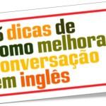15 dicas como melhorar conversação em inglês