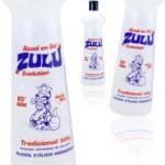 álcool em gel zulu evolution cna, companhia nacional do álcool
