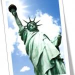 estátua da liberdade, nova iorque, estados unidos da américa, simbolos, história