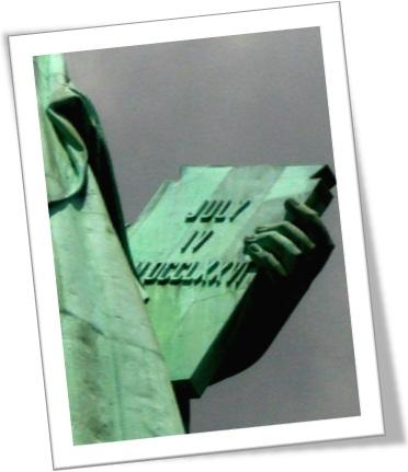 estátua da liberdade, tabuleta, história dos estados unidos, turismo, statue of liberty, livro