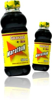 guaraná natural com açai marathon, exemplo de som do th em produtos