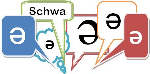 Pronounce It Schwa Sound