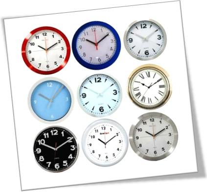 relógios de parede, clocks, time, tempo, analógico, estudo, inglês