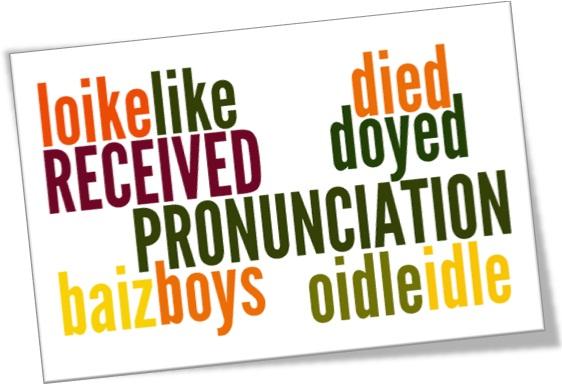 Received Pronunciation RP Curiosidades e Dicas do Inglês Falado: Received Pronunciation (RP)