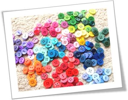 buttons, botões azul, vermelho, verde, amarelo, rosa, costura, roupas