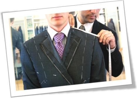 tailor, alfaiate, costura, terno preto, gravata, costureiro, fita métrica