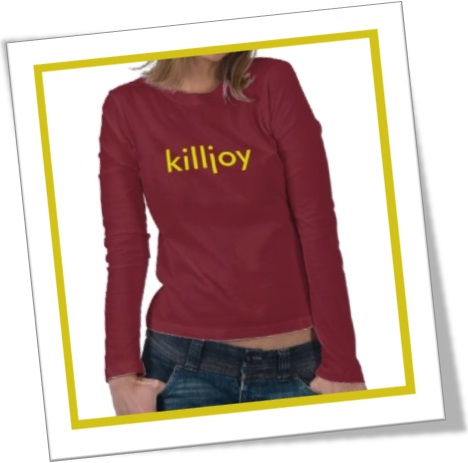 killjoy, desmancha-prazeres, estraga-prazeres, wet blanket