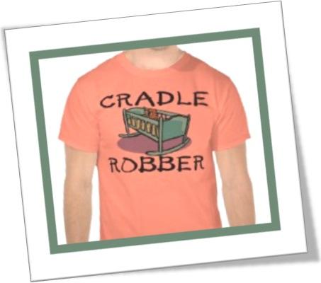 cradle robber, papa-anjo, ladrão de berço, cougar, relacionamento