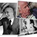 jimmy durante, american singer, pianist, comedian, actor
