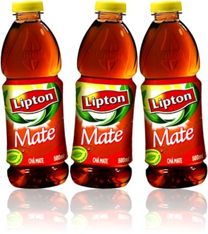 chá mate lipton, bebida, chá, refresco
