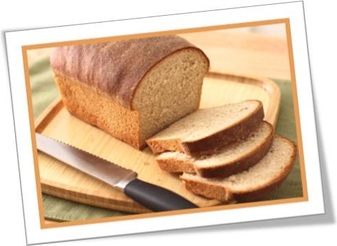 homemade bread, pão caseiro, pão feito em casa