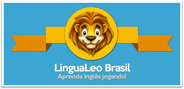 lingua leo brasil, curso de idioma, inglês
