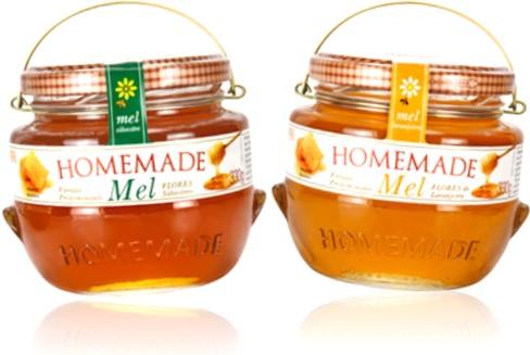 mel homemade, mel caseiro, alimento energético