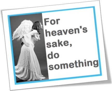 for heavens sake do something Sorvete Heaven Nestlé   usos de heaven que deixam seu inglês celestial e divino