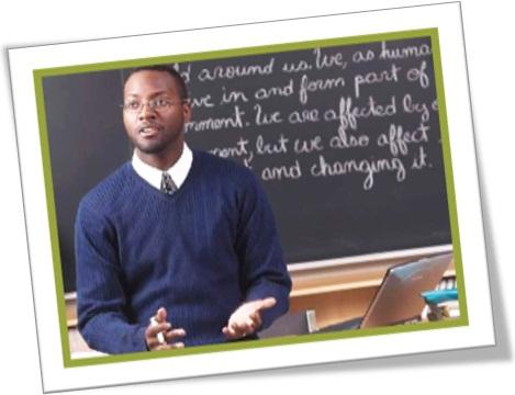 english teacher, professor de inglês, sala de aula, saint teacher