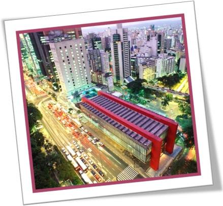 cidade de são paulo, saint paul city, brazil, museu de arte moderna