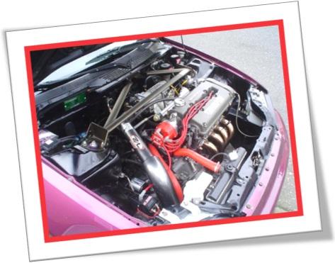 duff engine, motor estragado, carro, mecânica