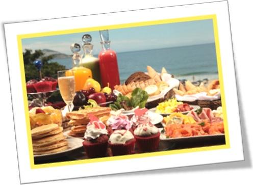 brunch menu, breakfast, lunch, café da manhã, almoço