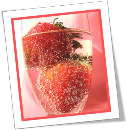 champagne com morangos, strawberries, strawberry, champanha