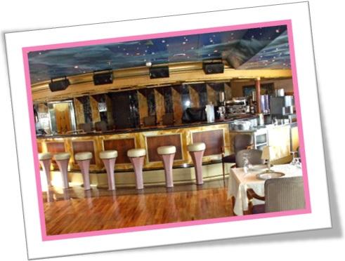 cocktail lounge glitz bar salão de coquetel e drinques