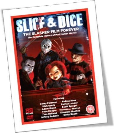 slice and dice film, filme de terror, horror, freddy krueger, chucky, jason