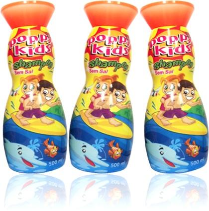 xampu, shampoo poppy kids, opus cosméticos, crianças, golfinho, praia, mar