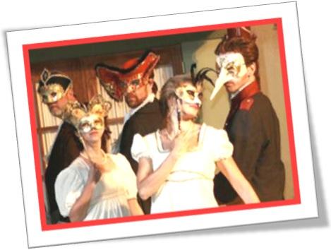masked ball, fancy dress ball, baile de máscaras, baile à fantasia