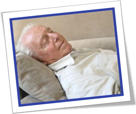 have a nap, take a nap, tirar cochilo, tirar pestana, avô
