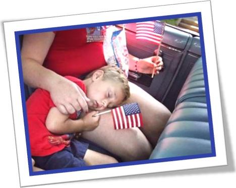 take a nap, bandeira dos estados unidos, criança dormindo, tirando soneca, cochilo