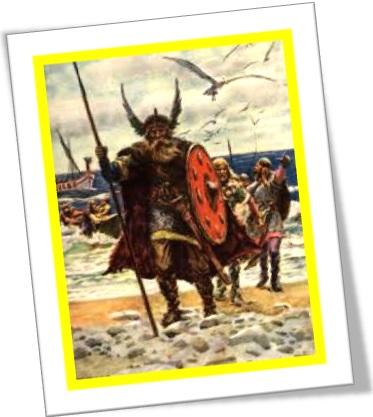 vikings, nórdicos, guerreiros, escandinávia, mitologia, lutadores, bárbaros